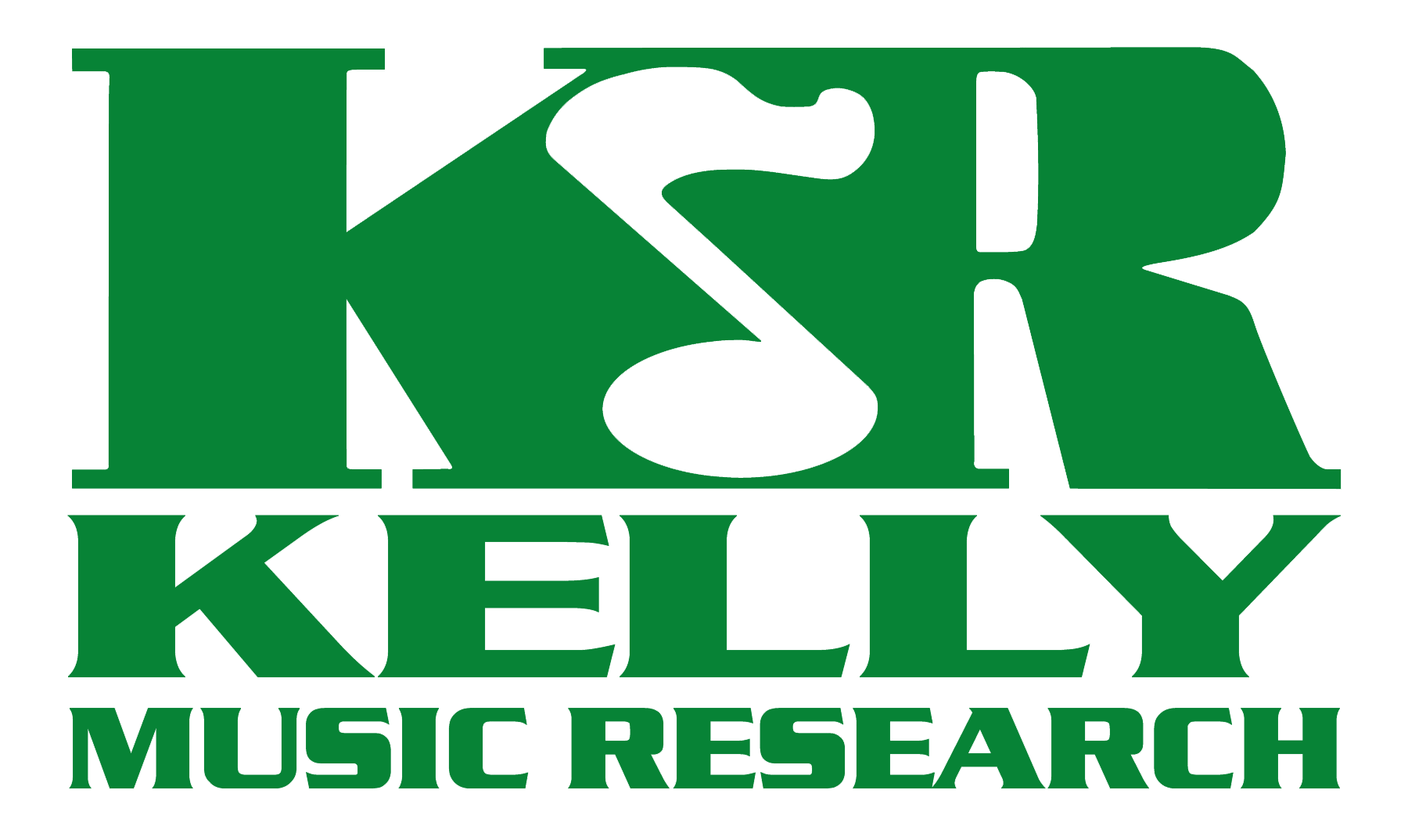 Kelly Music Research Logo